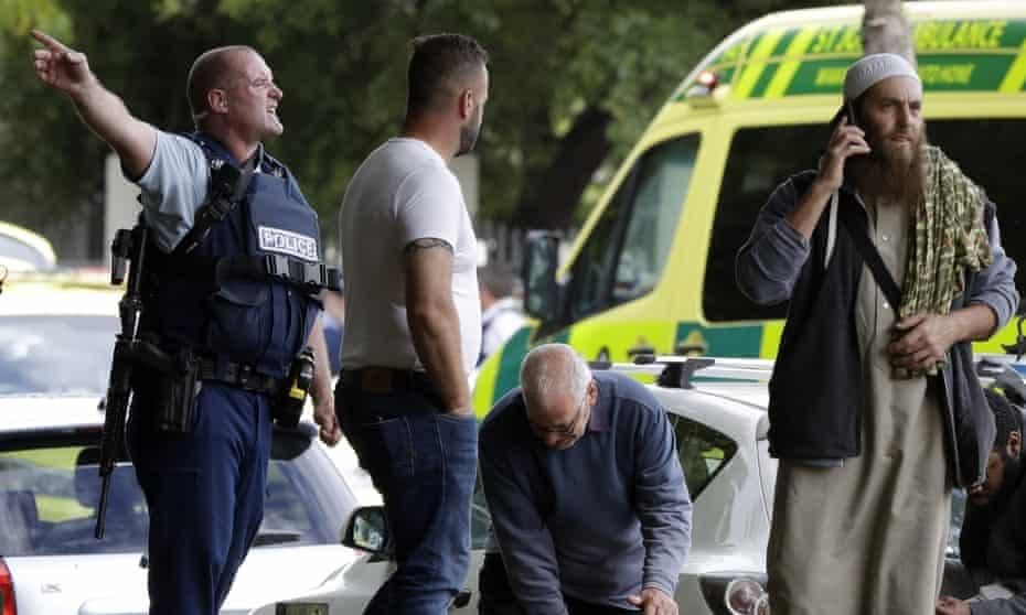Masjid Christchurch Twitter: Seorang Rakyat Malaysia Disahkan Mangsa Dalam Tembakan